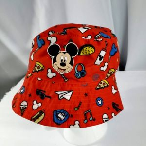 Mickey Mouse Bucket Hat: Disney